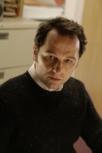 Father of the Year - The Americans Season 5 Episode 10