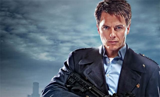 Jack Harkness - Doctor Who/Torchwood