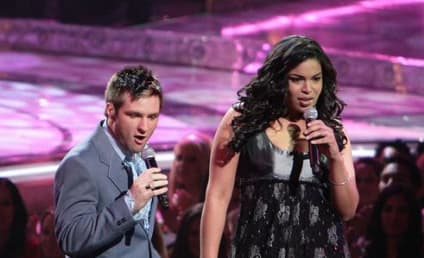 Jordin Sparks, Blake Lewis Songs Available on iTunes