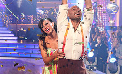 TV Ratings Report: Dancing with the Stars Wins, But...