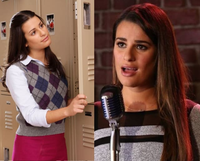 Rachel Berry - Glee