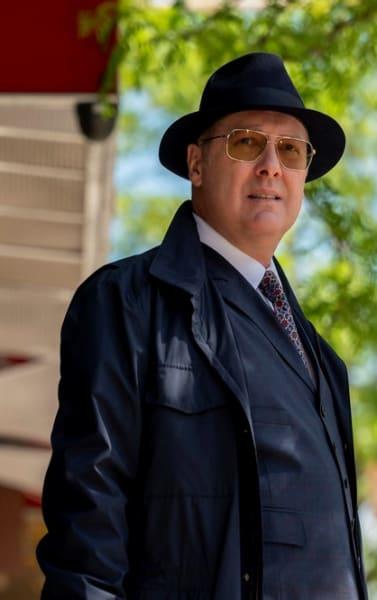 Townsend's Target - The Blacklist Season 8 Episode 20
