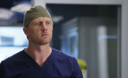 Grey's Anatomy Season 12 Episode 7 Review: Something Against You