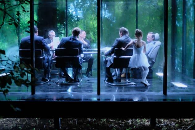Meeting Room - Cloak and Dagger Season 1 Episode 3