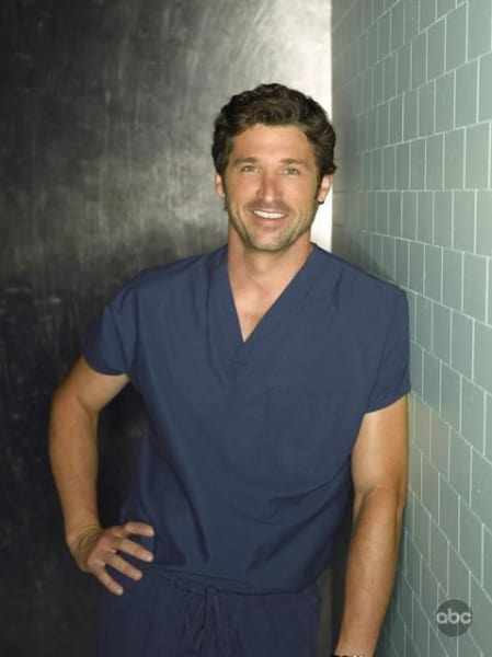 Patrick Dempsey Wants a McDreamy Exit From Grey's Anatomy ...