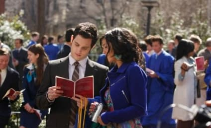 Gossip Girl Caption Contest 52