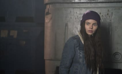 Siren Season 1 Episode 9 Review: Street Fight