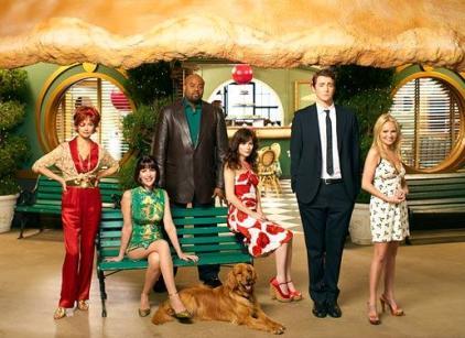 Watch Pushing Daisies Season 1 Episode 1 Online