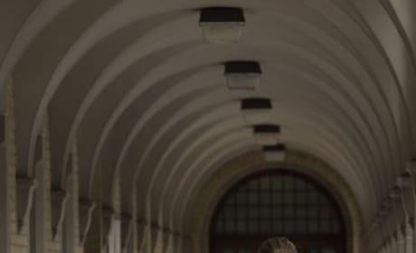Secret Keeping - Shadowhunters Season 3 Episode 14