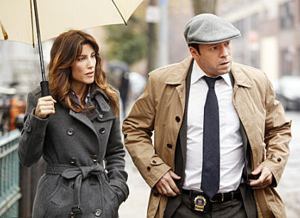 Watch Blue Bloods Season 2 Episode 10 Online
