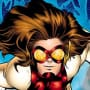 Introduce Bart Allen/Impulse - The Flash
