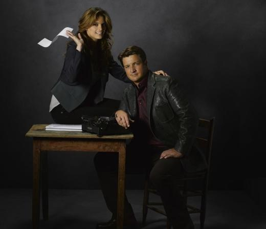 Castle Promotional Photo