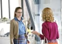 Supergirl Season 1 Episode 8 Review: Hostile Takeover