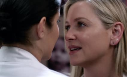 Everything We Know About Grey's Anatomy Season 14