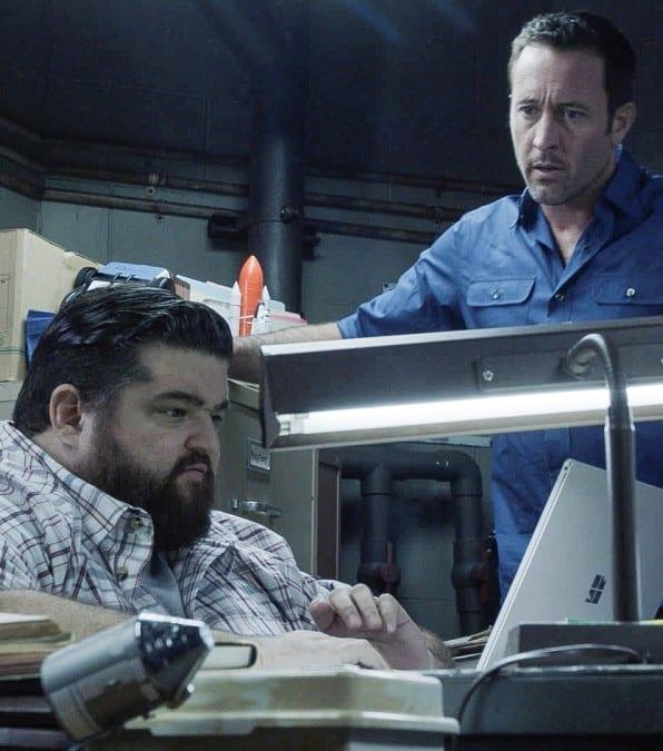Incriminating Evidence - Hawaii Five-0 Season 9 Episode 21