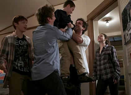 Watch Shameless Season 1 Episode 6 Online