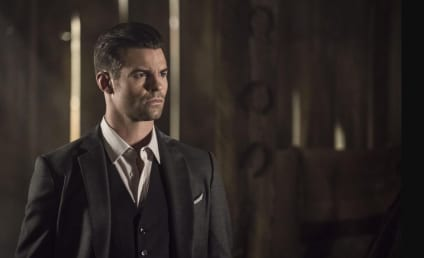 The Originals Photo Preview: Klaus Meets Hope