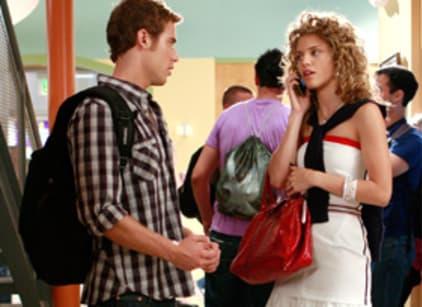 Watch 90210 Season 1 Episode 10 Online