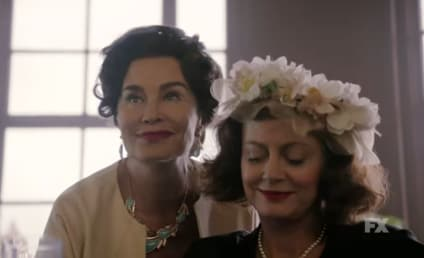 FEUD: Season 1 Episode 1 Review: Indian Summer