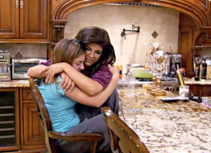 Watch The Real Housewives of New Jersey Season 6 Episode 9 Online