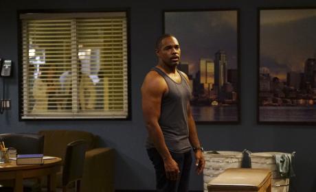 Ben is Too Sexy For His Shirt - Grey's Anatomy Season 13 Episode 22