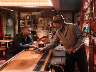 Ron & Ben Discuss - The Village Season 1 Episode 5