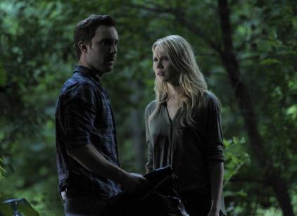 Watch Being Human Season 3 Episode 3 Online