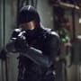 Who Is Vigilante - Arrow Season 6 Episode 5