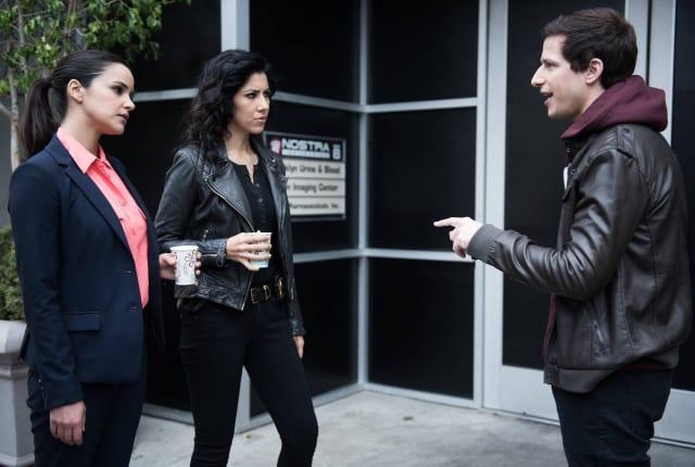 Watch Brooklyn Nine Nine Season 2 Episode 19 Online Tv Fanatic