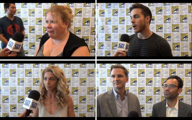 Julie plec talks exceptional containment