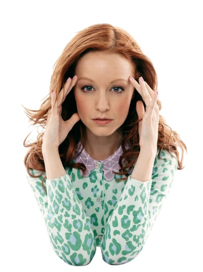 Lindy Booth as Cassandra Cillian - The Librarians