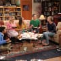 The Graduation Transmission Scene - The Big Bang Theory Season 8 Episode 22