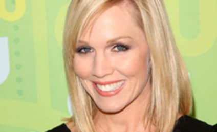 Jennie Garth Praises 90210 Role, Perspective