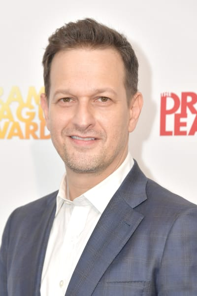 Josh Charles Attends Drama League Awards