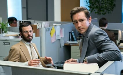 Halt and Catch Fire Review: The PC Revolution Begins