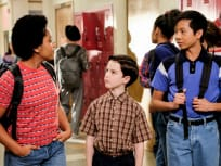 Young Sheldon Season 1 Episode 15