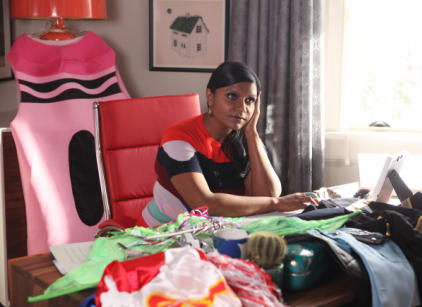 Watch The Mindy Project Season 1 Episode 4 Online