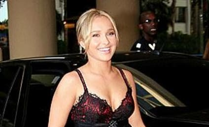 Hayden Panettiere to Sing with Greg Gunberg's Band
