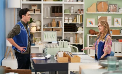 Superstore Season 6 Episode 7 Review: The Trough