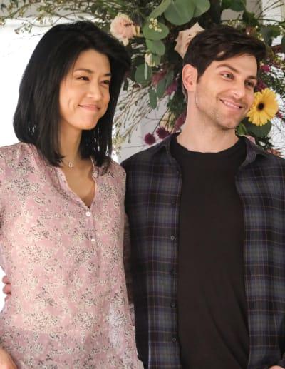 Happier Times - Tall  - A Million Little Things Season 2 Episode 19