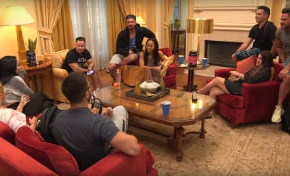 Watch Jersey Shore: Family Vacation Online: Season 4 Episode 11