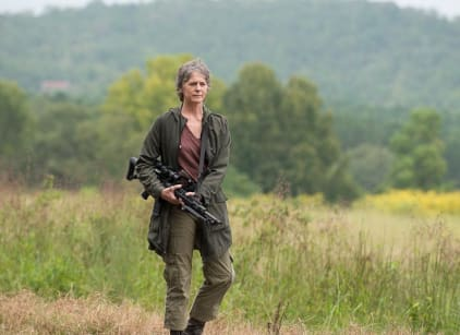 Watch The Walking Dead Season 6 Episode 12 Online
