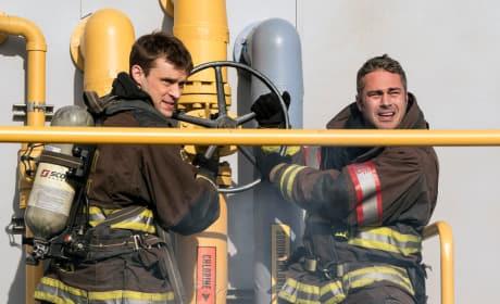 Two Man Job - Chicago Fire Season 6 Episode 11