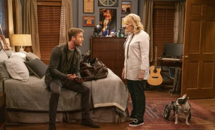 Murphy Brown Season 11 Episode 12 Review: AWOL
