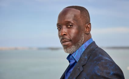 Michael K. Williams, Star of The Wire and Lovecraft Country, Dead at 54