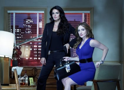 Watch Rizzoli & Isles Season 7 Episode 6 Online
