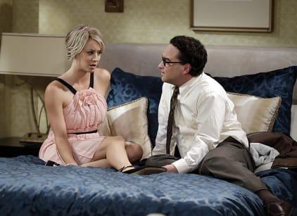 Watch The Big Bang Theory Season 9 Episode 1 Online