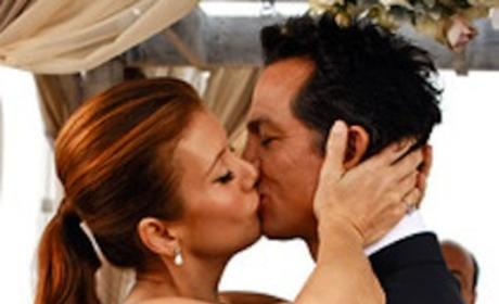 Private Practice Wedding Pic