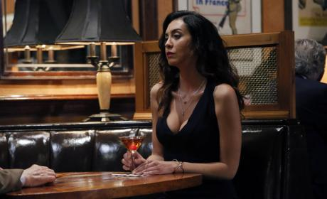 Samar has a night out - The Blacklist Season 4 Episode 7