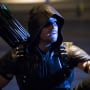 Resting - Arrow Season 4 Episode 8